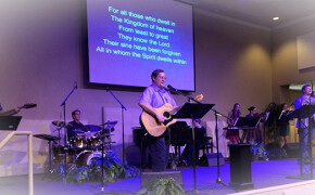 Music at Grace
