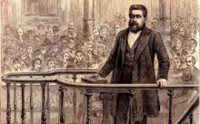 Spurgeon on Why We Must Continually Preach the Gospel