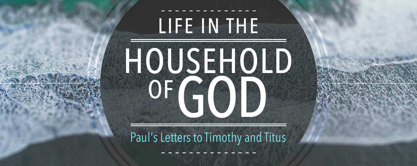 Life in the Household of God