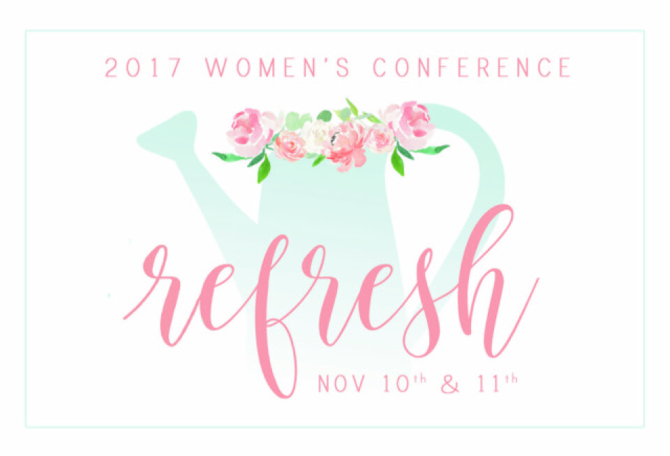 Refresh Women's Conference